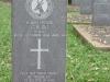 Ladysmith Garden of Remembrance Grave N4051 Pvt C Bleki AMC 1941