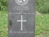 Ladysmith Garden of Remembrance Grave Private C Windvogel 1941