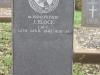 Ladysmith Garden of Remembrance Grave Private J Block IMC