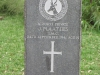 Ladysmith Garden of Remembrance Grave  Private J Plaitjies 1941 M 20833