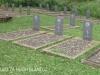 Ladysmith Garden of Remembrance Grave views