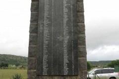 Ladysmith - Intombi Military Cemetery