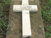 Ladysmith - Intombi Camp Cemetery - Grave - 4395 Pte PE Mead - 1st Devons - 1 March 1900