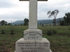 Ladysmith - Intombi Camp Cemetery - Grave - Henry Corbett Gorton - ILH -  10 Jan 1900 - Erected by Castle & Natal Breweries