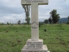 Ladysmith - Intombi Camp Cemetery - Grave - Kenneth Man Vyvyan - Border Mounted Rifles 1900 -