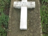 Ladysmith - Intombi Camp Cemetery - Grave - Lt RW Pearson -