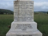 Ladysmith - Intombi Camp Cemetery - Grave - Monument RAM Corps - Natal Army -  (1)