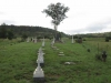 Ladysmith - Intombi Camp Cemetery - Grave - views from west end (3)