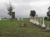 Ladysmith - Intombi Camp Cemetery - Graves - Multiple headstones (1)