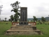 Ladysmith - Intombi Camp Cemetery - Hospital Camp Monument -1899-1900  (3)