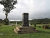 Ladysmith - Intombi Camp Cemetery - Hospital Camp Monument -1899-1900.  (2)