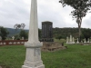 Ladysmith - Intombi Camp Cemetery - Monument Officers & N.C.O and Men of  Imperial Light Horse (1)