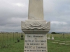 Ladysmith - Intombi Camp Cemetery - Monument Officers & N.C.O and Men of  Imperial Light Horse (3)