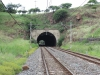 Ladysmith - Intombi Camp Rail Line tunnel