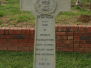 Ladysmith - Military Garden of Rememberance - S 28.33.444 E 29.47.700