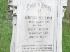 Ladysmith Garden of Remembrance Grave Cornelius Williamson 1900