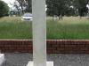 Ladysmith Garden of Remembrance Grave Frederick Greyville Egerton RN HMS Powerful