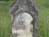 Ladysmith Garden of Remembrance Grave Hugh Williams 1899