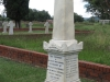 Ladysmith Garden of Remembrance Grave Imperial Light Horse