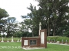 Ladysmith Garden of Remembrance Grave  Military graves overview (1)