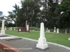 Ladysmith Garden of Remembrance Grave  Military graves overview (3)