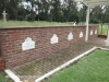 Ladysmith Garden of Remembrance Grave  Military graves overview (4)