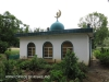 Ladysmith Garden of Remembrance Grave Moslem mausoleum) (2)