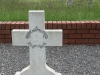 Ladysmith Garden of Remembrance Grave Trooper PR Hulley 1900 Border Mounted Rifles
