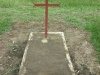 Ladysmith Garden of Remembrance Grave unmarked Military grave