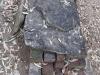 Ladysmith Garden of Remembrance Grave unreadable old graves Samuel Jon..... (2)