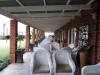 Ladysmith Platrand Lodge front veranda (1)