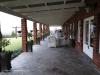 Ladysmith Platrand Lodge front veranda (2)