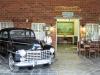 Ladysmith Platrand Lodge reception foyer