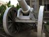 Ladysmith Siege Museum Howitzer