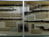 Ladysmith Siege Museum exhibition weapons