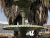 Ladysmith Siege Museum exterior fountain (1.) (2)