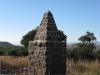 Tchrengula Hill - Gloucestershire Regiment Monument (2)