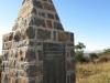 Tchrengula Hill - Gloucestershire Regiment Monument (9)