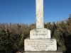 Tchrengula Hill - Royal Irish Fusiliers Cemetery - 30 October 1899 (1)