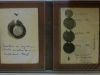 Tchrengula Lodge - Guest Brochure - visitors coins shot throgh in battle