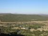 Tchrengula views towards Pepworth Hill & Hyde Farm
