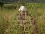 Ladysmith - Wagon Hill - Caesars Camp - Burgher Monument