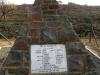 Platrand  2nd Batt. Rifle Brigade Monument