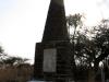 Platrand Wagon Hill Devonshire Regiment monument (2)