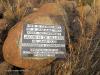 Platrand Wagon Hill Veldkornet J De Villiers 1900 Harrismith Commando. (1)
