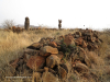 Platrand Wagon Hill gun emplacements (2)