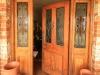 Lastingham - front door (2)