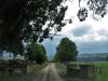 Blesberg Farm entrance