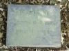 Lidgetton Cemetery Grave John Voelker