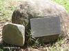 Lidgetton St Mathews Church Cemetery Grave Dondvan Raw